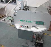 Used 2000 PGF Maxi F