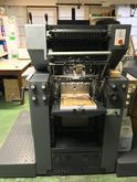 2003 Heidelberg Printmaster PM