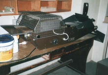 Caslon Mini Supa  305