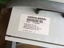 2008 Heidelberg Stahl DCT-MCT-D