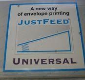 2005 JustFeed JustFeed Universa