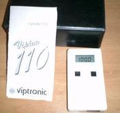 Viptronic Viplate 110