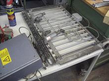Used 1998 Stahl Fens