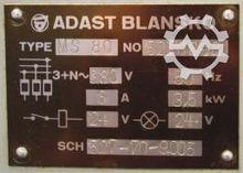 Adast MS 80