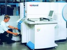 2007 KBA 46 Karat