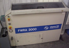 2000 Herbert Stamm FWRA 2000