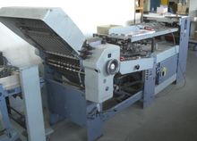 1995 Stahl TD 52.2-4-4-R