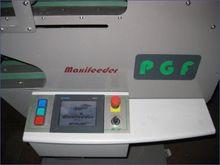 2008 PGF Maxi FEEDER 50