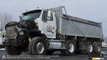 2007 STERLING LT 9500 Damaged t
