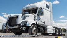 2012 VOLVO VNL 670 Damaged truc
