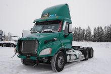 2011 Freighliner Freightliner C