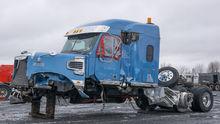 2013 Freightliner Coronado Dama
