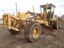 1996 CATERPILLAR 143H UT00638