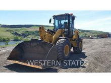 2013 CATERPILLAR 924K QC U00911
