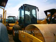2011 CATERPILLAR CS56 BH00498