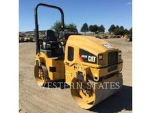 2014 CATERPILLAR CB24B U009208