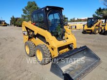 2014 CATERPILLAR 236D UT01208