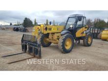 2004 CATERPILLAR TH460B