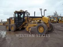 2011 CATERPILLAR 140M UT01301