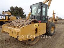 2009 CATERPILLAR CS64