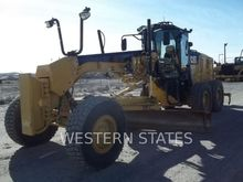 2014 CATERPILLAR 140M2 UT01354
