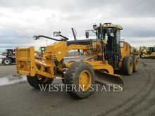 2010 CATERPILLAR 160M AWD U0092