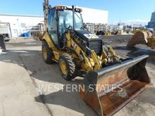 2010 CATERPILLAR 430E IT U00929
