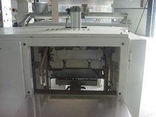 Galaxia. Flowpack machine RAELM