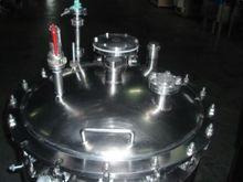 Used Pressure Vertic
