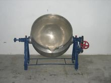 Used Jacketed Kettle