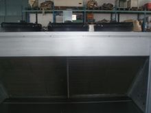 2006 CWR/E 85 Cooler group of g