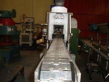 C-100 Automatic seamer jars Car