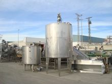 Used 50000 Isotermo