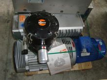 1998 6000 (420) Thermoforming m