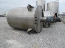 Used DR-20 Reactor t