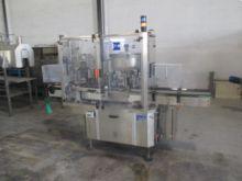 2006 CG80/4+2 XPS Adhhesive lab