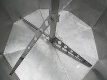 Used Octagonal tank