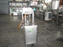 Dosing of liquid filling semi-a