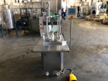 Dosing of liquid filling semi-a