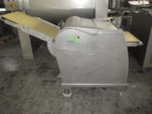 2001 NAB 520 Automatic derinder