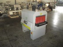2006 T450 shrink tunnel automat