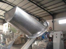 Automatic Jar Seamer GHERRI GIN