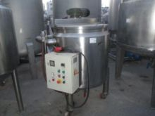 Used Reactor tank wi
