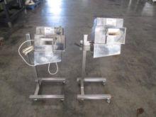 Metal detector Metalchek