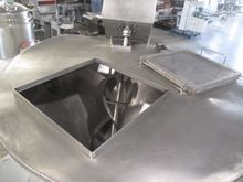 DM 60 R3 Dosing piston filling