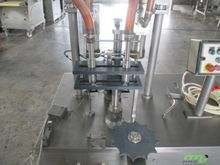 Automatic dosing machine, two p