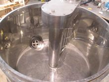 Used CPV-800 Reactor
