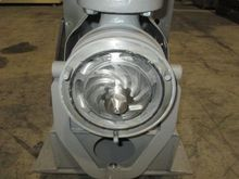 crusher / emulsifier stainless