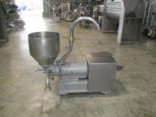 Used crusher / emuls
