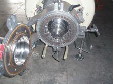 1996 MCH-D100 STEPHAN pump emul